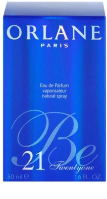 Orlane Be 21 parfémovaná voda pro ženy 4