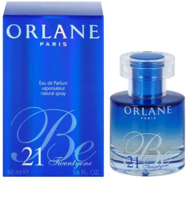 Orlane Be 21 eau de parfum nőknek