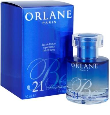 Orlane Be 21 parfémovaná voda pro ženy 1