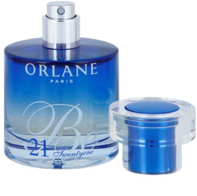 Orlane Be 21 парфюмна вода за жени 3