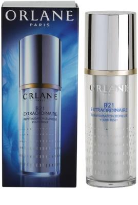Orlane B21 Extraordinaire serum przeciw starzeniu się skóry 1
