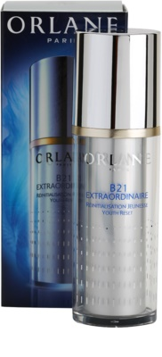 Orlane B21 Extraordinaire serum przeciw starzeniu się skóry 2