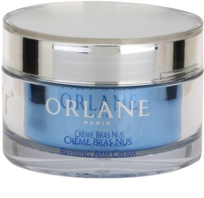 Orlane Body Care Program crema reafirmante para brazos