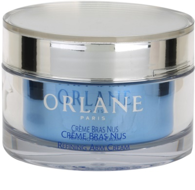 Orlane Body Care Program creme refirmante  para o braço