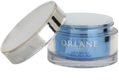 Orlane Body Care Program creme refirmante  para o braço 1