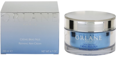 Orlane Body Care Program creme refirmante  para o braço 2