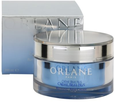 Orlane Body Care Program creme refirmante  para o braço 3