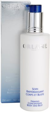 Orlane Body Care Program cuidado reafirmante para cuerpo y senos 2