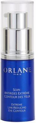 Orlane Extreme Line Reducing Program krema za osvetljevanje predela okoli oči proti gubam okoli oči
