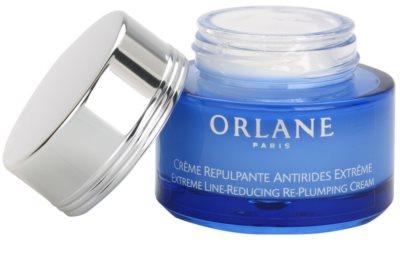 Orlane Extreme Line Reducing Program kisimító krém ránctalanító mély 1