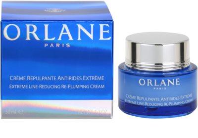 Orlane Extreme Line Reducing Program kisimító krém ránctalanító mély 2