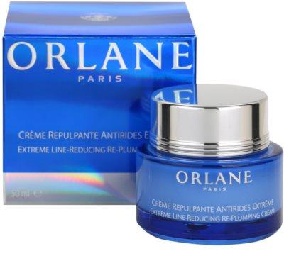 Orlane Extreme Line Reducing Program kisimító krém ránctalanító mély 3