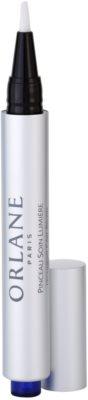 Orlane Eye Makeup pielęgnująco-rozświetlający pędzelek do konturów oczu 1
