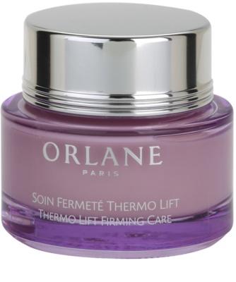 Orlane Firming Program thermo lifting bőrfeszesítő krém