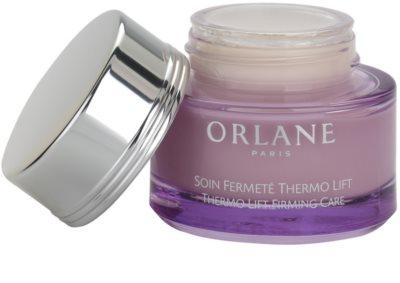 Orlane Firming Program creme thermo lift refirmante 1