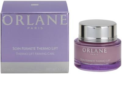 Orlane Firming Program creme thermo lift refirmante 2