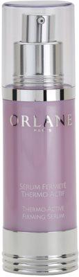 Orlane Firming Program sérum firming termo-active para rosto