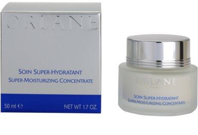Orlane Hydration Program intensive, feuchtigkeitsspendende Pflege für dehydrierte Haut 2