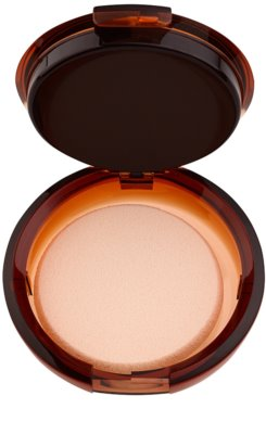 Orlane Make Up maquillaje compacto SPF 50 2