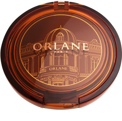 Orlane Make Up maquillaje compacto SPF 50 3