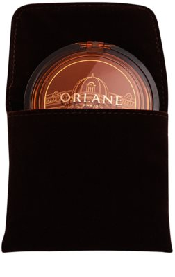 Orlane Make Up maquillaje compacto SPF 50 4