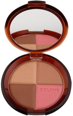 Orlane Make Up bronceador con efecto iluminador para un aspecto natural