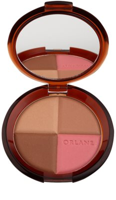 Orlane Make Up bronzeador com efeito iluminador para aspeto natural