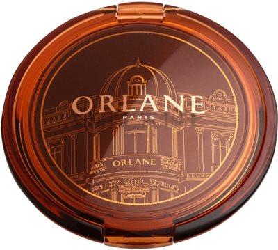 Orlane Make Up kompaktowy puder brązujący rozjaśniający 1