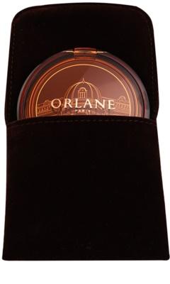 Orlane Make Up kompaktowy puder brązujący rozjaśniający 2