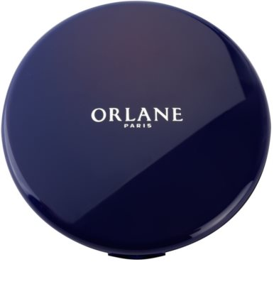 Orlane Make Up pó compacto bronzeador 2