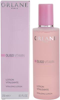 Orlane Oligo Vitamin Program відновлюючий тонік для чутливої шкіри 1