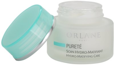 Orlane Purete Program matující krém s hydratačním účinkem 1