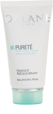 Orlane Purete Program masca de fata calmanta pentru piele normala si grasa