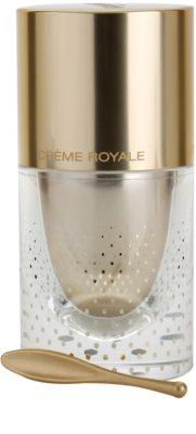 Orlane Royale Program crema pentru fata cu efect de intinerire cu laptisor de matca si  particule de aur
