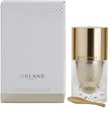 Orlane Royale Program creme facial rejuvenescedor com geléia real e ouro 1