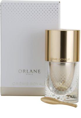 Orlane Royale Program creme facial rejuvenescedor com geléia real e ouro 2