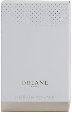 Orlane Royale Program creme facial rejuvenescedor com geléia real e ouro 3