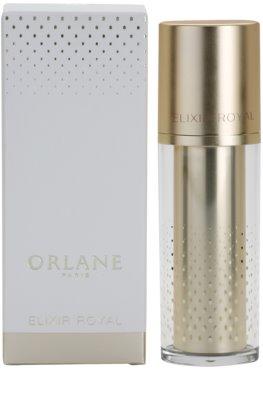 Orlane Royale Program ser facial de intinerire cu laptisor de matca si  particule de aur 1
