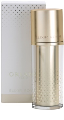 Orlane Royale Program ser facial de intinerire cu laptisor de matca si  particule de aur 2