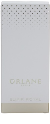 Orlane Royale Program verjüngendes Hautserum mit Gelee Royal und Gold 3