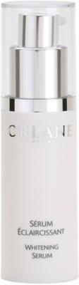 Orlane Whitening Program bělicí sérum na pigmentové skvrny