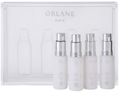 Orlane Whitening Program albirea petelor pigmentare 2