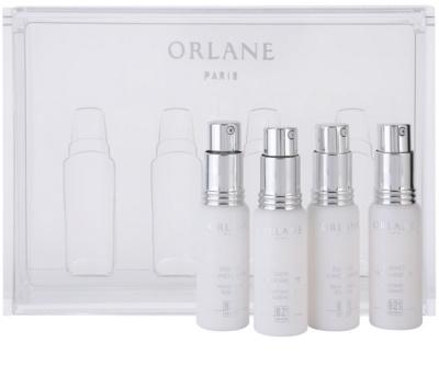 Orlane Whitening Program bleichende Pflege gegen Pigmentflecken 2