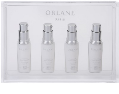Orlane Whitening Program albirea petelor pigmentare 3