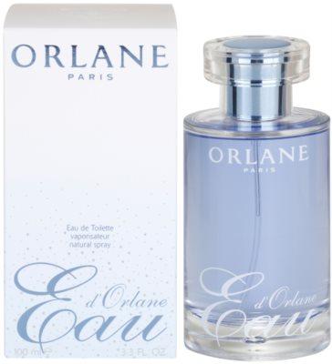 Orlane Orlane Eau d' Orlane Eau de Toilette for Women