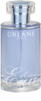 Orlane Orlane Eau d' Orlane Eau de Toilette para mulheres 2