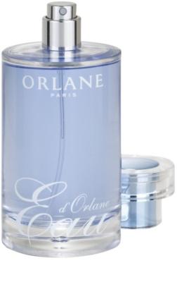 Orlane Orlane Eau d' Orlane Eau de Toilette para mulheres 3