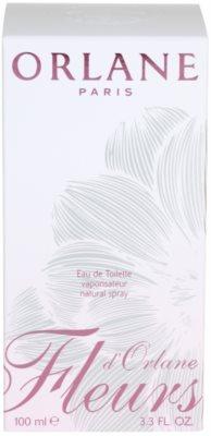 Orlane Orlane Fleurs d' Orlane toaletna voda za ženske 4