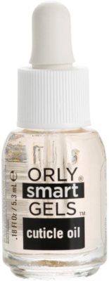 Orly smartGELS Cuticle Oil závěrečná péče na nehtovou kůžičku pro gelové nehty