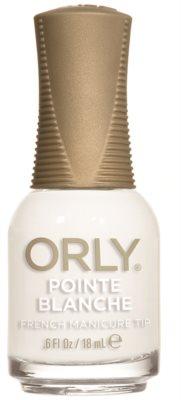 Orly French Manicure lac de unghii pentru manichiura frantuzeasca